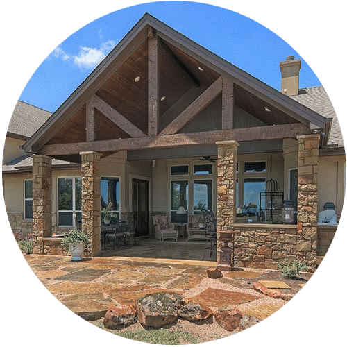 Patio Cover & Covered Patios In Houston