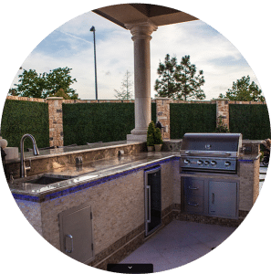 outdoor-kitchen-contractor-houston-Texas