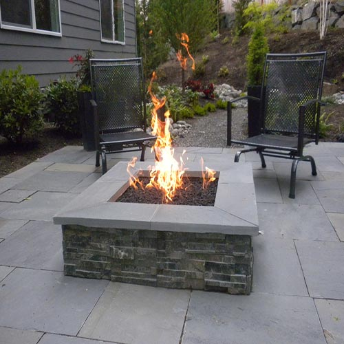 square-stone-outdoor-fire-pit-Patio-Contemporary-with-dimensional-stone-fire-pit-builder houston