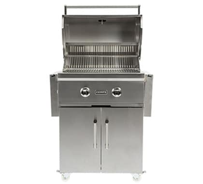 Coyote-Outdoor-kitchen Grill-Cart